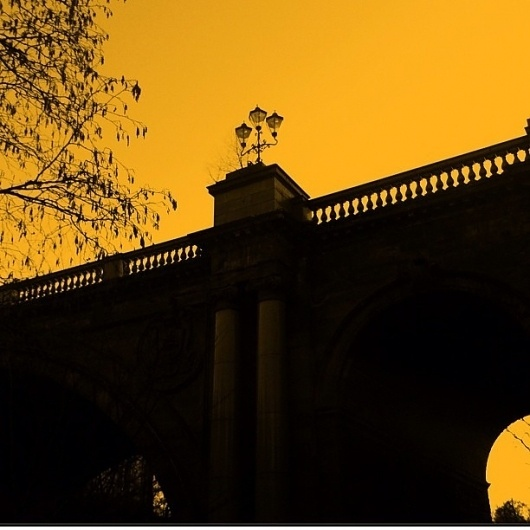 Bridge #iphoneography #glasgow | Flickr - Photo Sharing!
