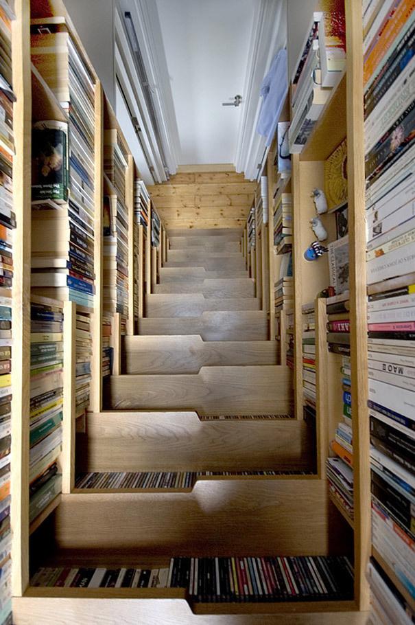 creative-stair-design-28 #interior #stairs #design