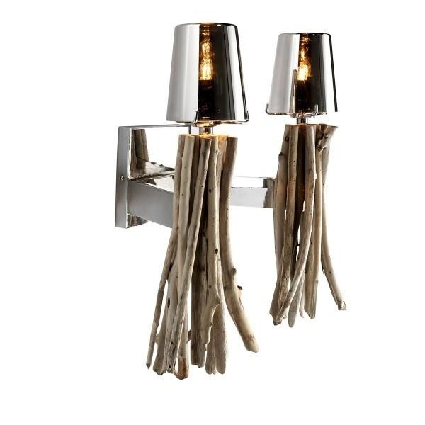 Bleu Nature and Frank Lefebvre's vision - www.homeworlddesign. com (1) #crafts #driftwood