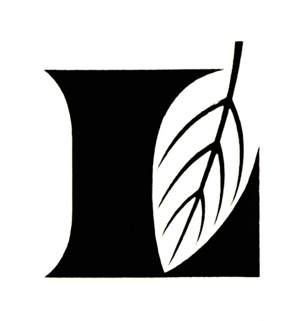 All sizes | Ludwig & Co. Trademark | Flickr - Photo Sharing! #logo #bw