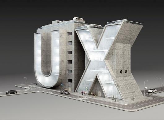 labrooy5 | Fubiz™ #typography