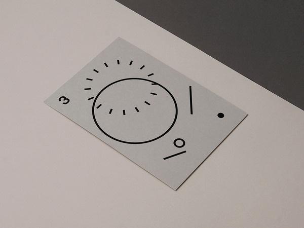 Kasper Florio #minimalism