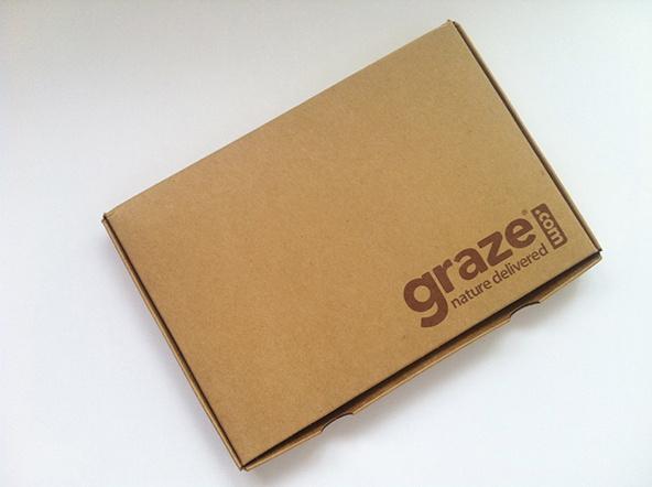 Best Packaging Design Graze Box - images on Designspiration