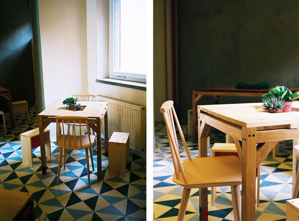 Savvy_MercadoSC_8 #interior #tiles #design #space #cafe #bar #room