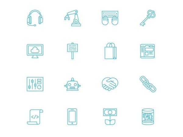 Engine Yard Icons #icon