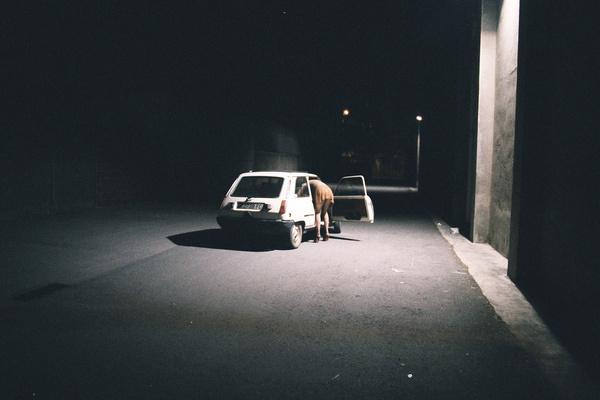Kimberley Tell #night #photography #mood