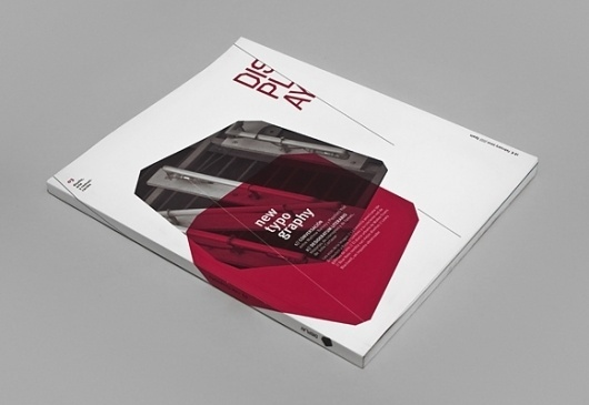 DAILOS PEREZ DESIGN #dailos #editorial #magazine