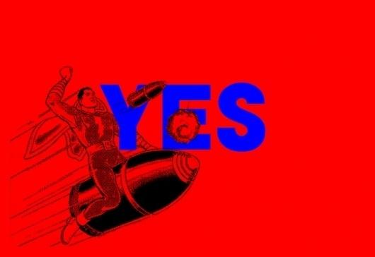 Are you ready for Fredy, Font | Studio Reizundrisiko, Contemporary Graphic Design, Switzerland #font #fredy #yes #studio #reizundrisiko