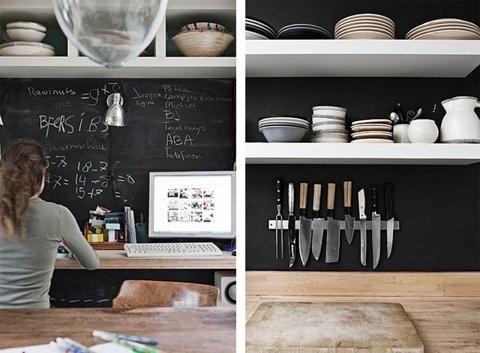 FFFFOUND! #wood #kitchen #knifes