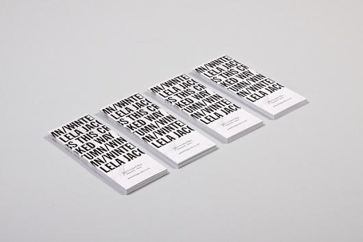 crooked-4.jpg 800×533 pixels #print #design #graphic #typography