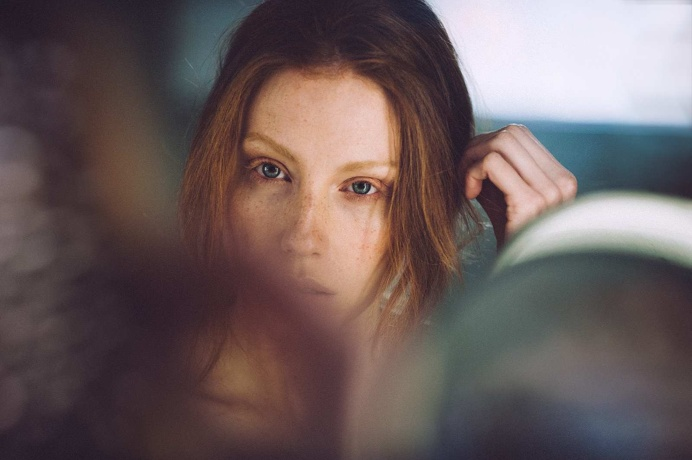 Beautiful Portraits by Alberto Monteraz