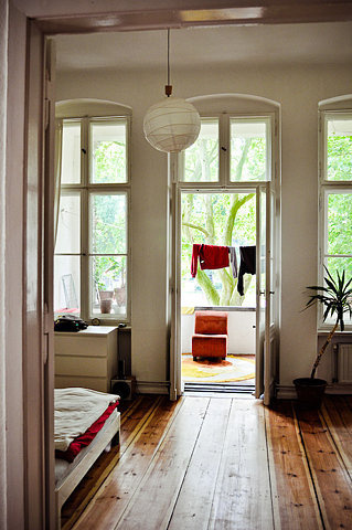 Fabian Mürmann - Freunde von Freunden — Fabian Mürmann #interior #design #decoration #deco