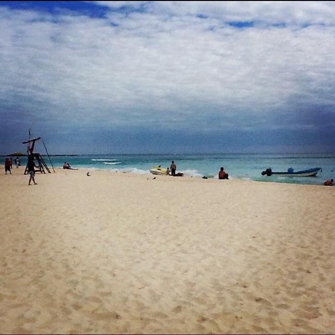 Playa del Carmen México by Carlos Menna #photograph #cancun #mexico
