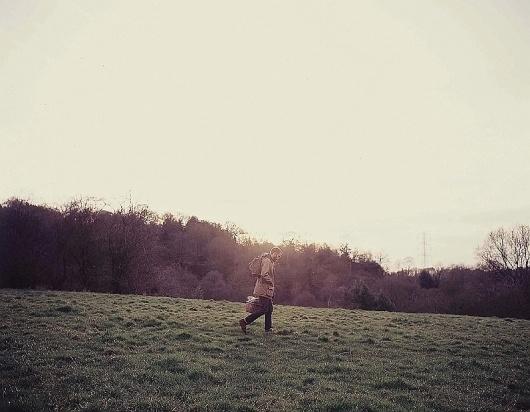 Antony Crook #antony #field #photo #photography #walking #crook