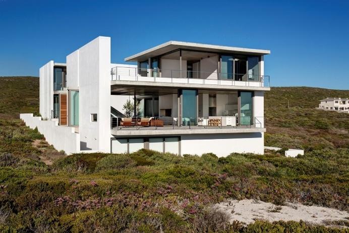 Pearl Bay House