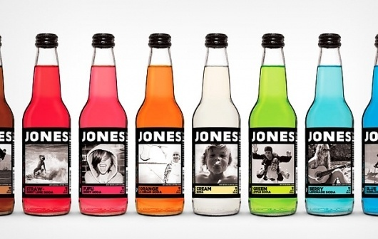 Blog « Superbig Creative #jones #bottle #packaging #print #photography #layout #soda