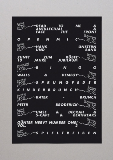yay!everyday #poster #typography