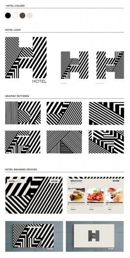 Ethan Keller Branding & Visual Design #logo #illustration #pattern #branding