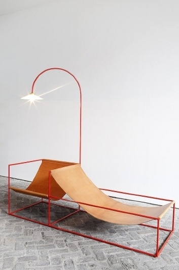 thisispaper.com - Images #minimal #furniture #chair