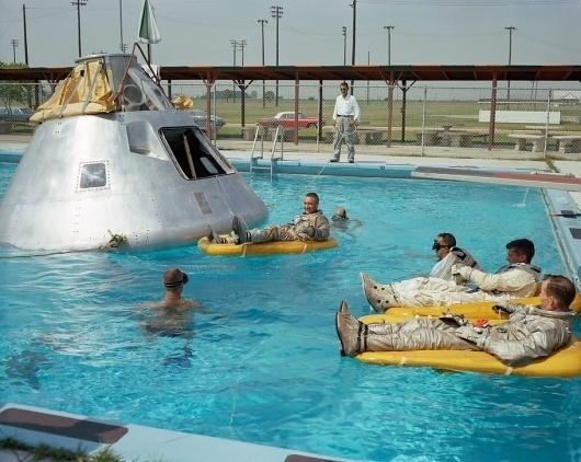 Google+ #pool #swimming #univers