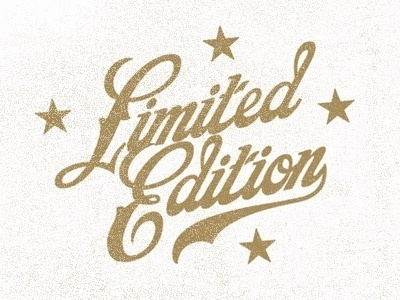 Dribbble - Limited Edition Stamp No. 2 by Alex Rinker #logo #typography