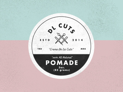 DL Cuts Pomade #1