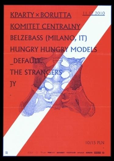 Marcel Kaczmarek — Graphism #marcel #kaczmarek #poster