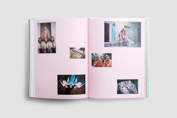 P MAGAZINE THE BOOK #photo #book #designbyface #face #editorial #magazine