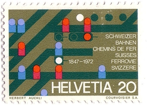 SO MUCH PILEUP #stamp #print #20 #helvetia