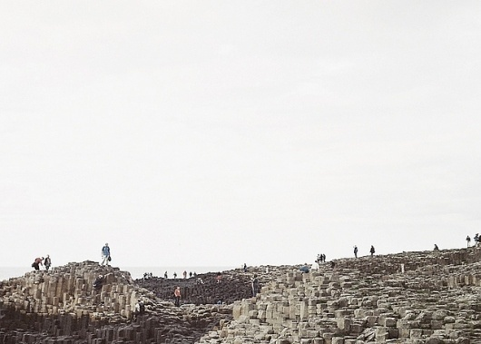 Clochán an Aifir | Flickr - Photo Sharing! #northern #ireland #people #giants #ire #causeway