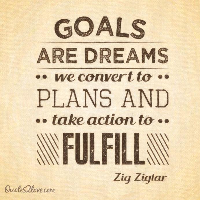 best quotes goals dreams convert plans images on designspiration
