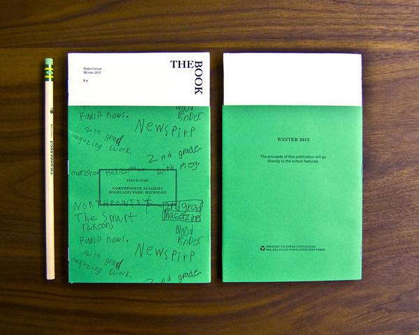 Tumblr / megjannott.com #design #graphic #book #publication #kids #typography