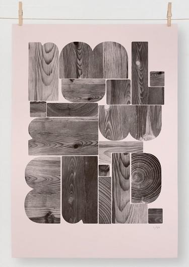DANIEL FREYTAG / enquiry@danielfreytag.co.uk #print #poster #typography