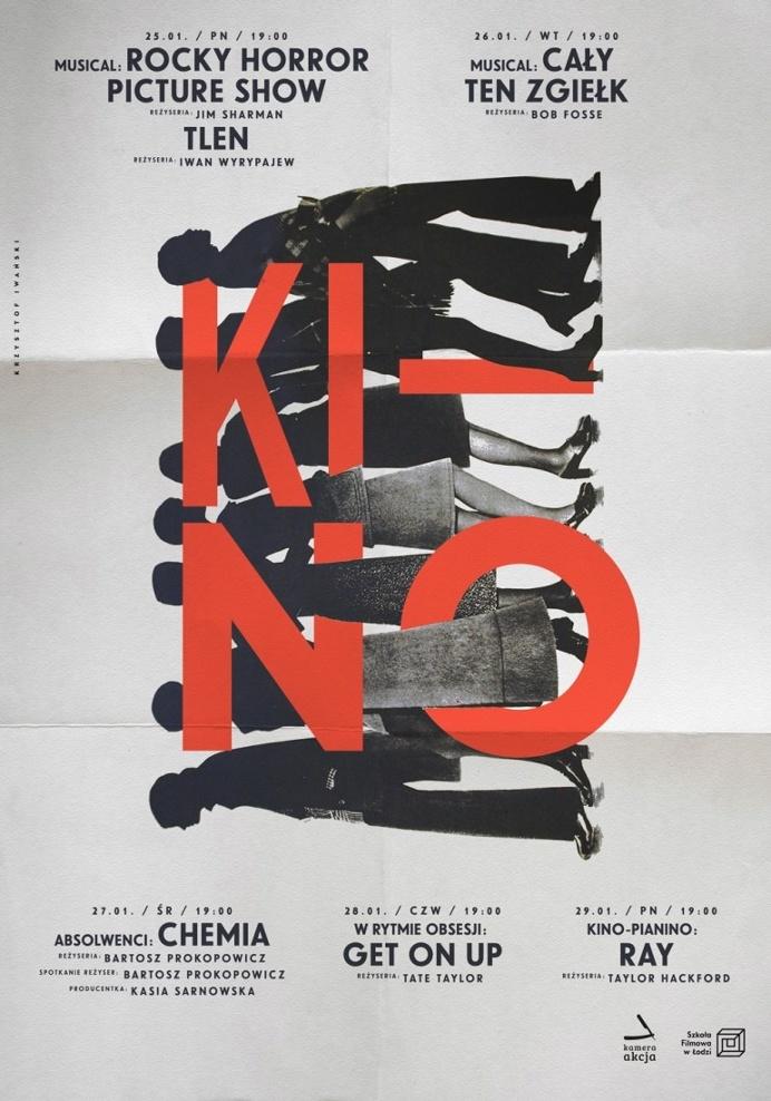 Film School Cinema 2015/16