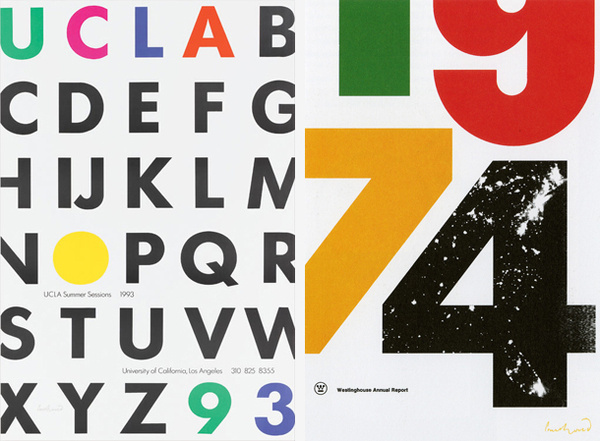 Paul Rand_20 #rand #posters #poster #paul