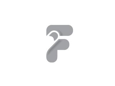Finger #branding #letter #f #finger #logo
