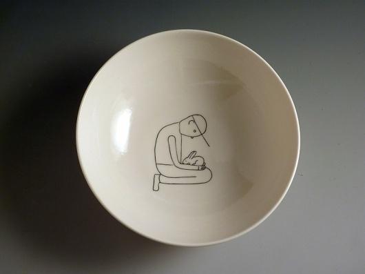 Ceramics : it's raining elephants #ceramics