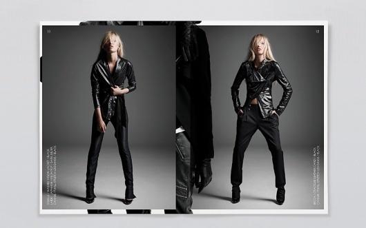 NR2154 #fashion #design #editorial #magazine