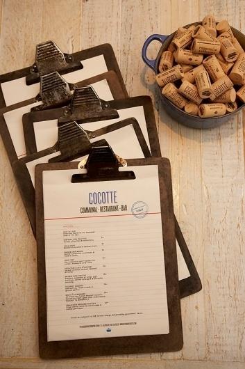 Cocotte on Branding Served #identity #branding