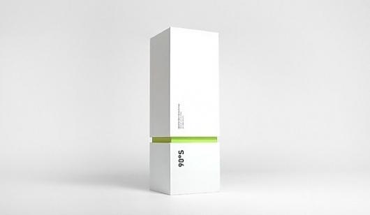 Packaging / Minimal packaging by Cloud inc #packaging #graphics #minimal