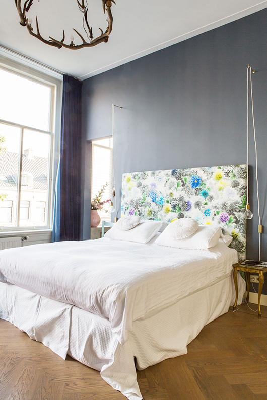 gray half way / sfgirlbybay #interior #design #decor #deco #decoration