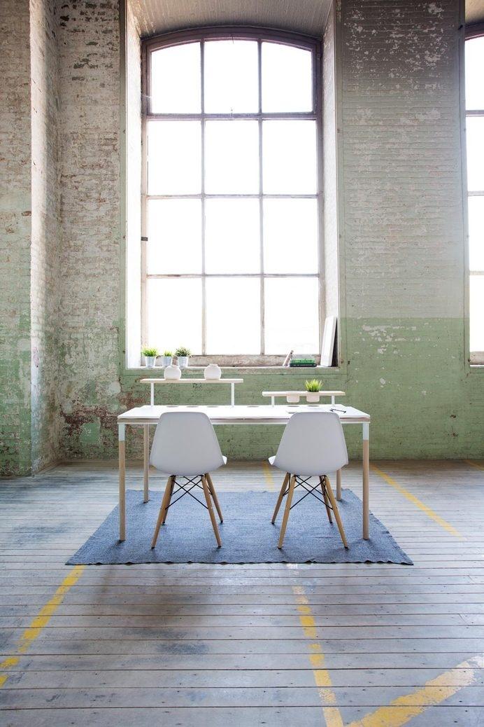 Taula by Francesc Gasch #minimalist #table