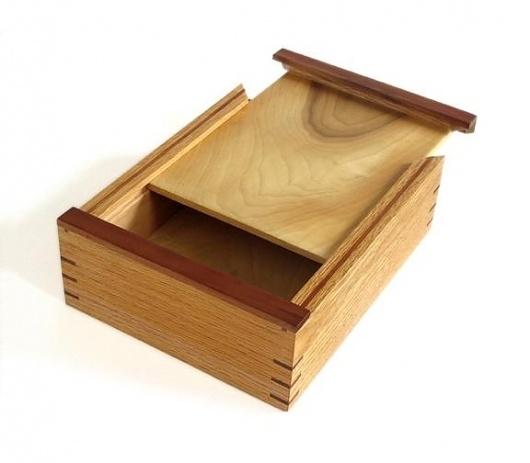 Dan Bina #bina #dan #box #wood #jewelry