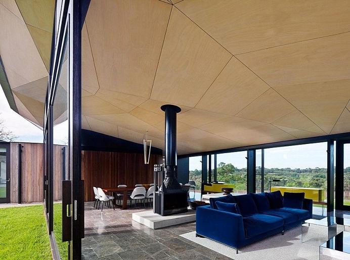 Main Ridge House by MAA Architects 5