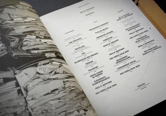Graphic-ExchanGE - a selection of graphic projects #layout #menu #typography