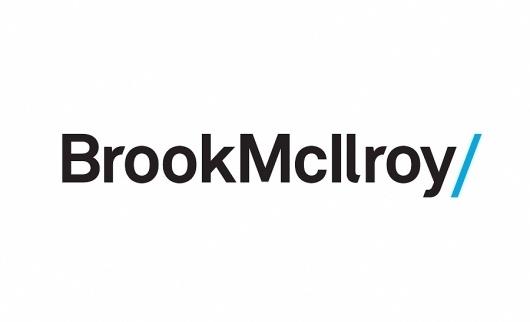Cristian Ordóñez » Brook McIlroy #logo #identity