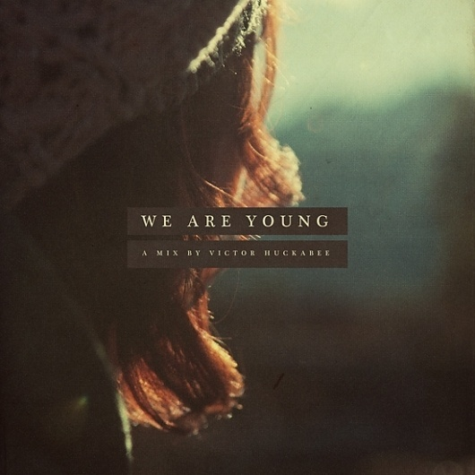 Dribbble - weareyoung.jpg by popesaintvictor #design #awesome