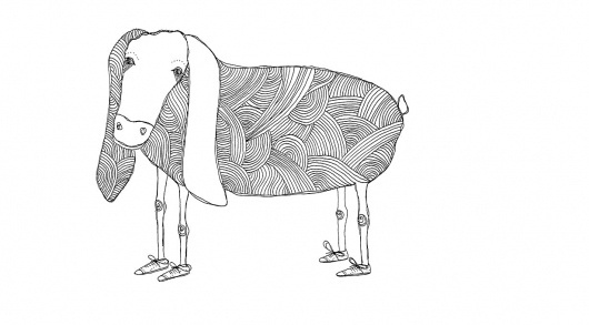 Maria Fischer · Portfolio · illustration #illustration #animals