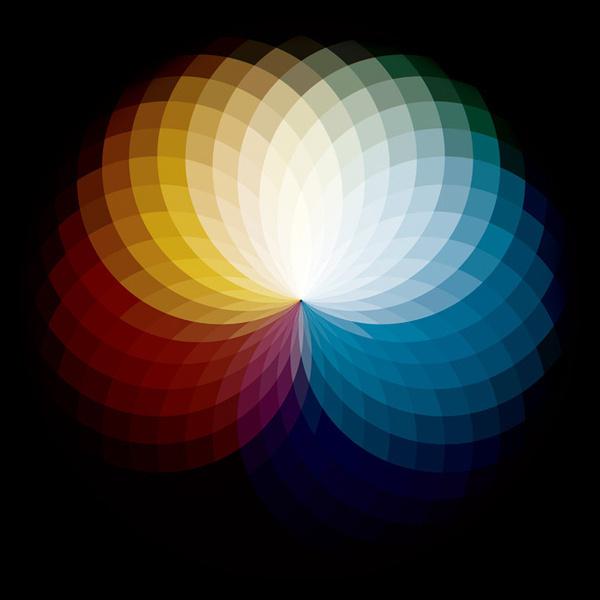 Andy Gilmore Geometric Design 3 #gilmore #andy #geometry #design #geometric #illustration