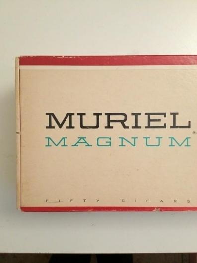 Twitter / @anthonylane: .Nice type @rileycran http ... #lettering #serif #extended #mcm #letterform #slab #type #squat